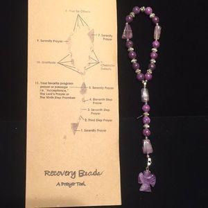 Handmade Gratitude beads